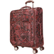 "Ricardo® Beverly Hills Cambria 20"" WheelAboard™ Carry-On Spinner Luggage"