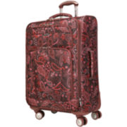 "Ricardo® Beverly Hills Cambria 24"" Upright Spinner Luggage"