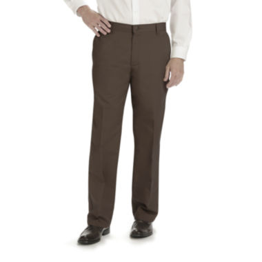 jcpenney.com | Lee® Total Freedom Straight-Fit Pants