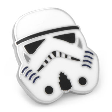 jcpenney.com | Star Wars® Storm Trooper Lapel Pin