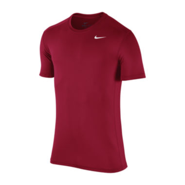 jcpenney.com | Nike® Short-Sleeve Dri-FIT Base Layer Shirt