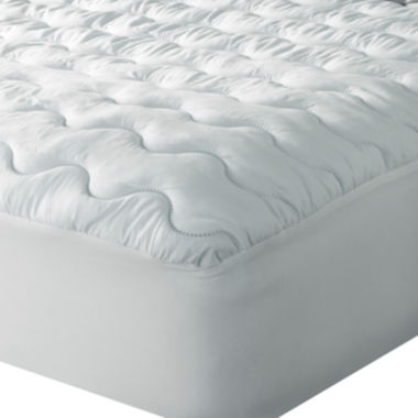 jcpenney.com | Sealy® Easy Care Waterproof Mattress Pad