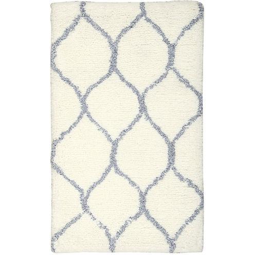 Nourison® Caldera Shag Rectangular Rug