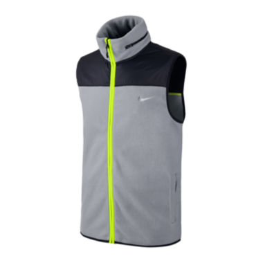 jcpenney.com | Nike® Advance 15 Fleece Vest