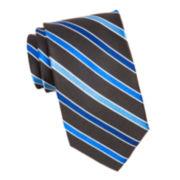 Stafford® Cedric Stripe Tie