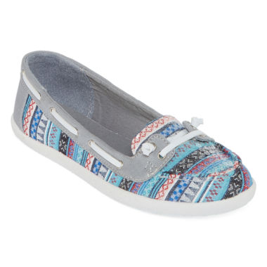 jcpenney.com | Arizona Harbor Womens Boat Shoes