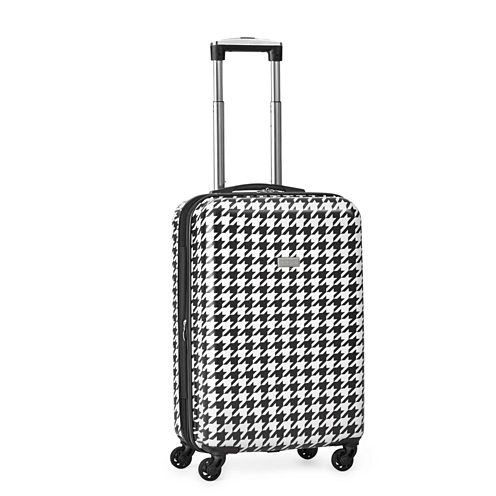 "Protocol Centennial 21"" Hardside Lightweight Spinner Carry-on Luggage"