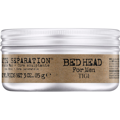Bed Head Hair Wax-2.6 Oz.