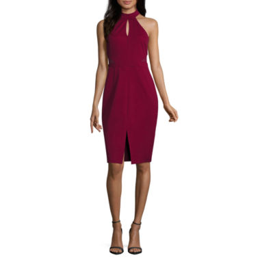 jcpenney.com | Rebecca B Sleeveless Bodycon Dress