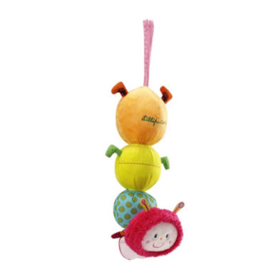jcpenney.com | The Caterpiller Musical Bedtime Toy