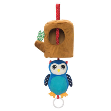 jcpenney.com | Manhattan Toy Lullaby Owl Musical Baby Play