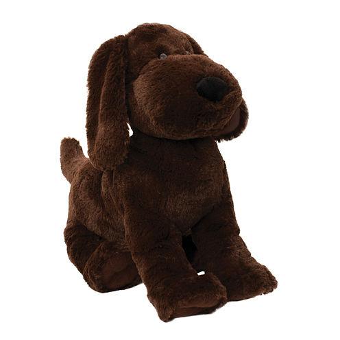 Manhattan Toy Puppy Beagel Hound Baby Play