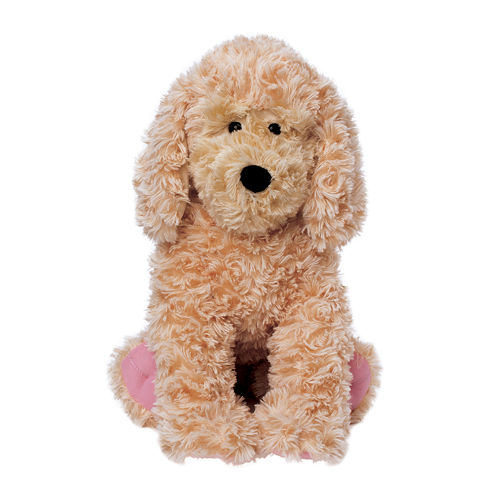 Manhattan Toy Puppy Playtime Goldy Locks Baby Play