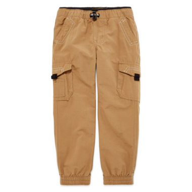 jcpenney.com | Ocean Current Poplin Jogger Pants - Preschool Boys