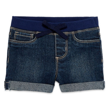 jcpenney.com | Arizona Girls Pull-On Shorts