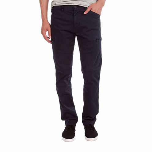 UNIONBAY® Duncan Stretch Moto Pants