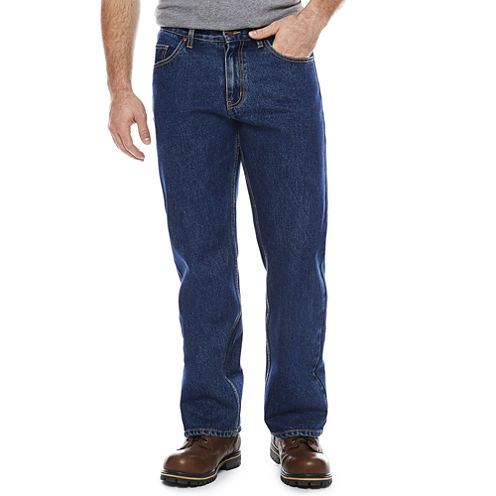 Big Mac 5-Pocket Jeans