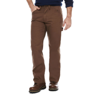 jcpenney.com | Big Mac Utility Canvas Pant