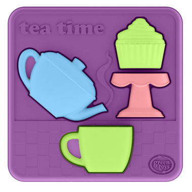jcpenney.com | Green Toys Tea Party 3D Puzzle