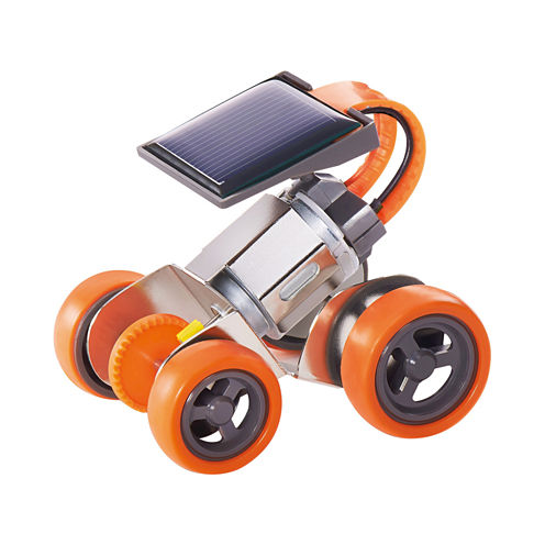 20-Pc. Interactive Owi Rookie Solar Racer V2 Toy