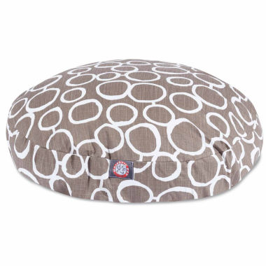 jcpenney.com | Majestic Pet Fusion Round Dog Pet Bed