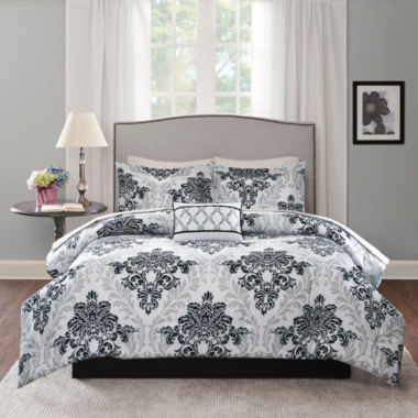 jcpenney.com | Madison Park Hayley Comforter Set