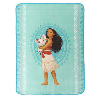 jcpenney.com | Disney Moana Throw
