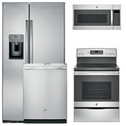 Ge Appliance Packages For Appliances Jcpenney