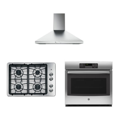 jcpenney.com | GE® 3-pc. Gas Kitchen Package