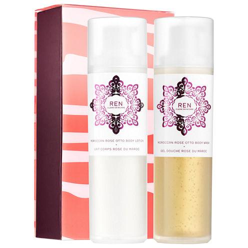 REN Moroccan Rose Duo Gift