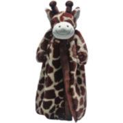 Scene Weaver™ Giraffe Journey Banky
