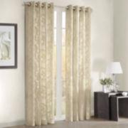Figaro Grommet-Top Curtain Panel