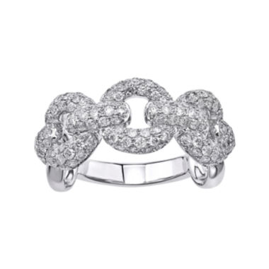 jcpenney.com |  1¾ CT. T.W. Diamond Link Ring