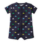 Carter's® Submarine Creeper - Boys newborn-24m