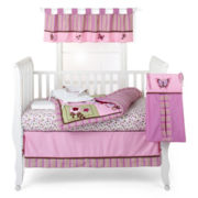 NoJo® Emily 8-pc. Baby Bedding