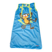 Sozo® Monkey Swing Nap Sak™ Wearable Blanket