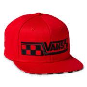 Vans® Snapback Hat - Boys