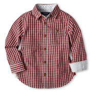 Baker by Ted Baker Plaid Shirt - Boys 6-14