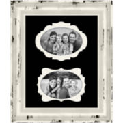 2-Opening Vintage Picture Frame