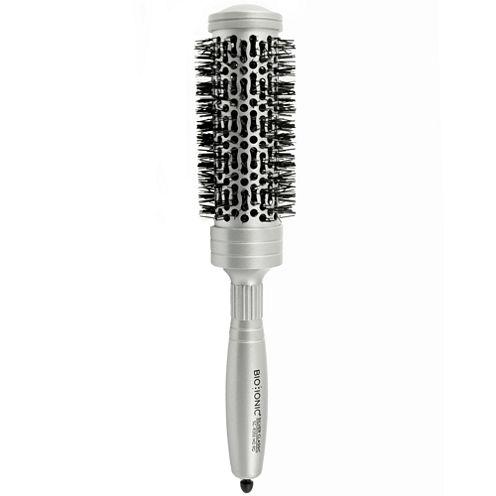 "Bio Ionic® Silver Classic Series 1.25"" Medium Round Brush"