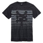 Zoo York® Short-Sleeve Striped Tee - Boys 8-20