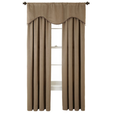 jcpenney.com | Home Expressions™ Cassidy Window Treatments