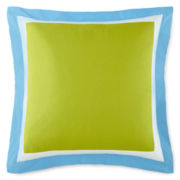 Happy Chic by Jonathan Adler Claire Euro Pillow
