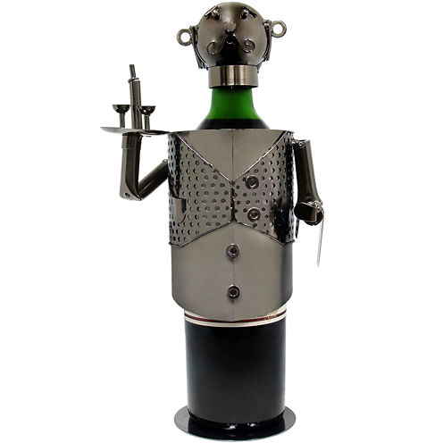 Epicureanist™ Waiter Wine Bottle Cover