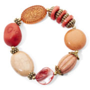Aris by Treska Single Row Stretch Bracelet