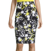 Decree® Bodycon Skirt