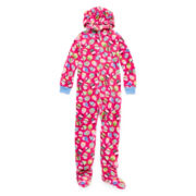 Sleep On It Cupcake Pajama Set - Girls 7-16
