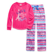 Sleep On It Paris Pajama Set - Girls 7-16