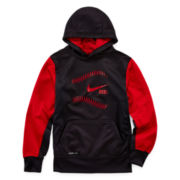 Nike® Therma-Fit Training Hoodie - Boys 8-20
