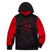 Nike® Therma-Fit Training Hoodie - Boys 8-20